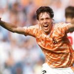 Marco van Basten - what a goal!